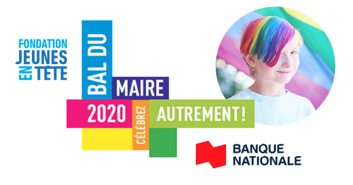 Le Bal du maire de Québec, autrement - Édition 2020 virtuelle!