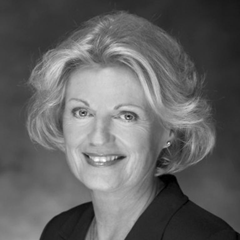 Jocelyne Monty, paving the way for initiatives