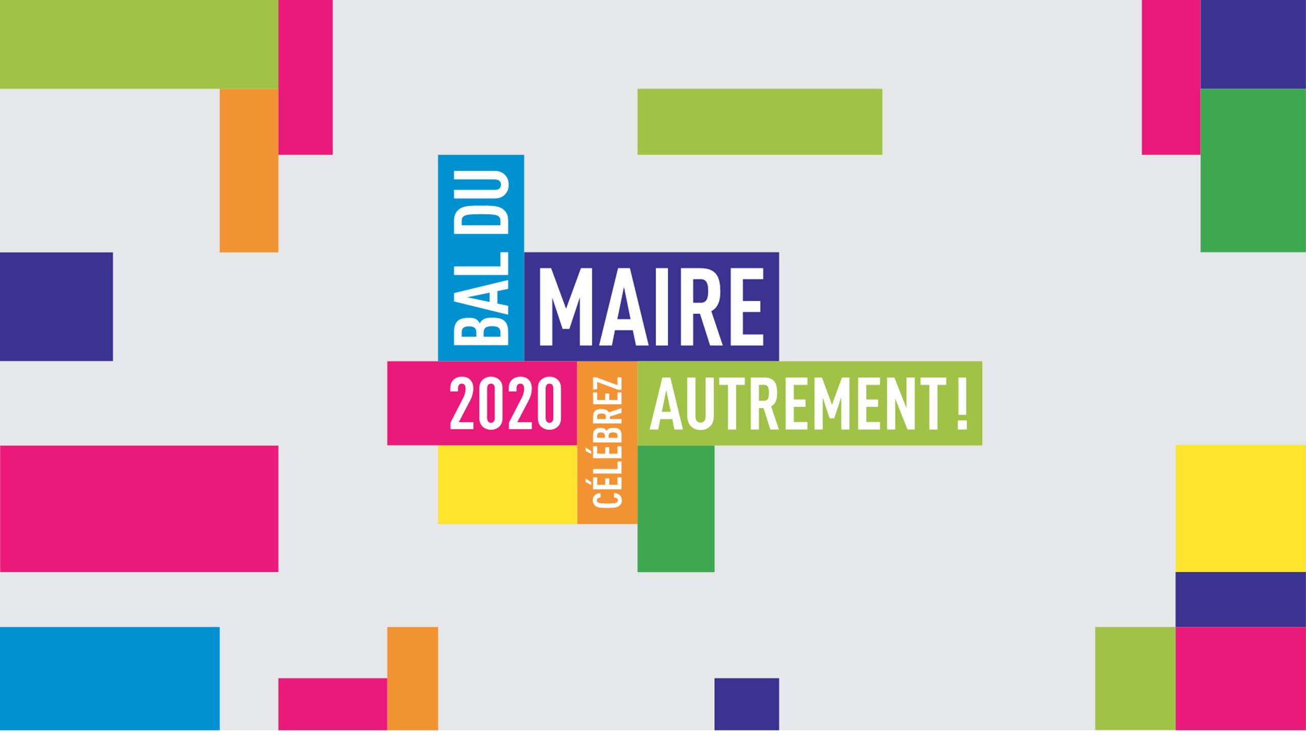 Bal du maire de Québec, autrement - 4 décembre 2020