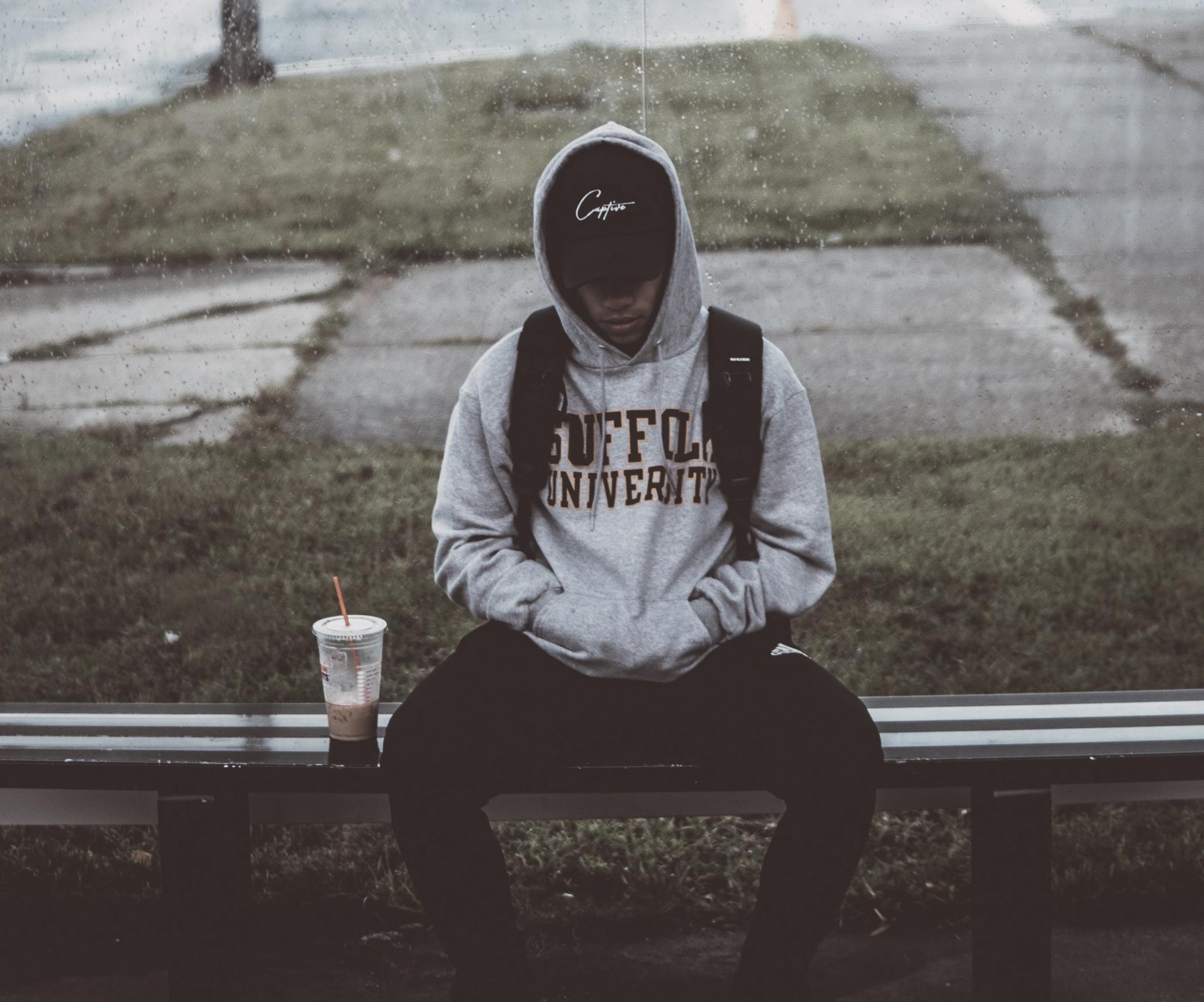 Que faire dans les moments de grande détresse?