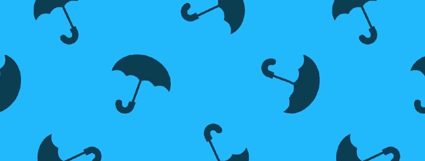 Stratégies parapluie