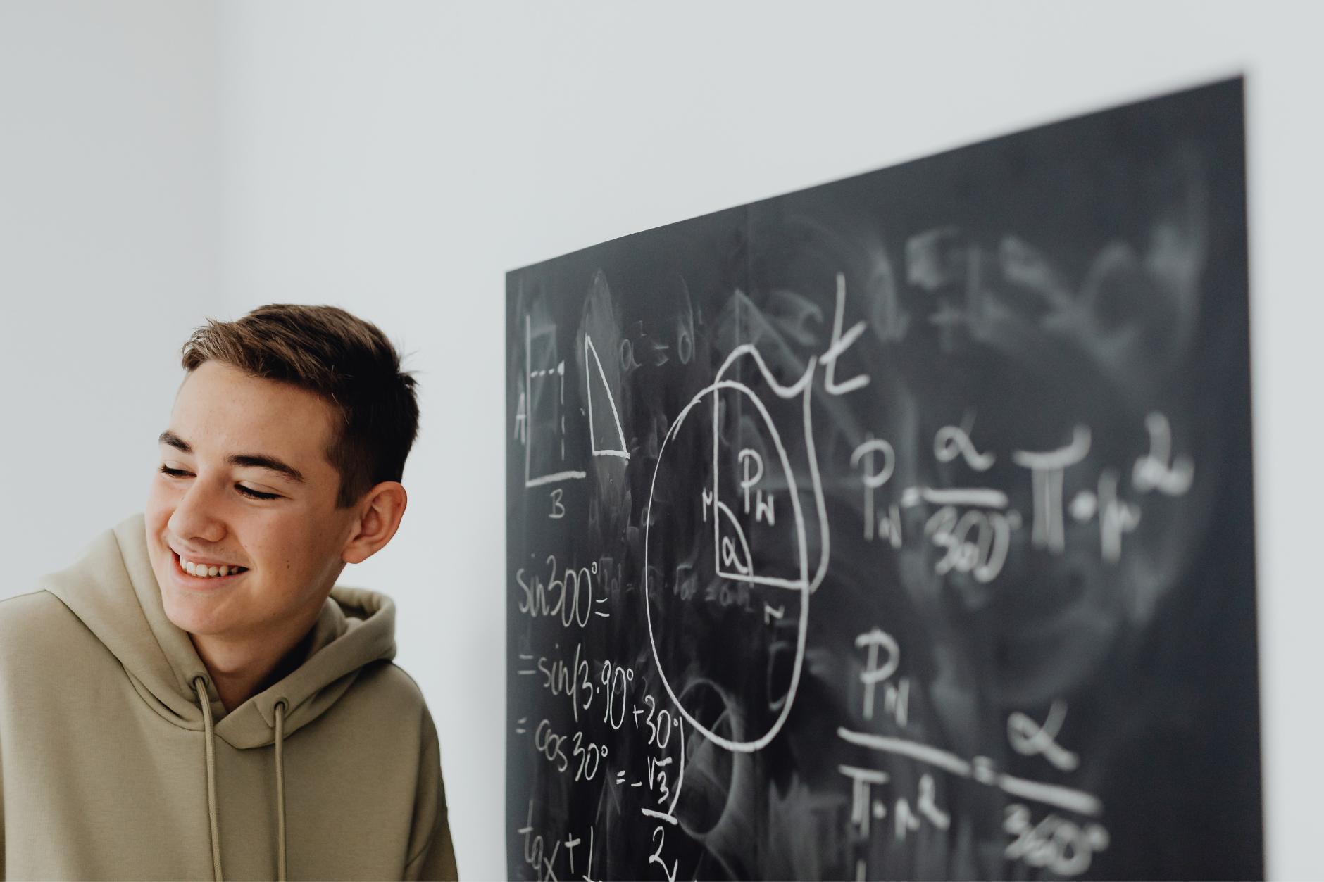 Spécial retour à l'école: comment aider son ado à bien gérer la transition