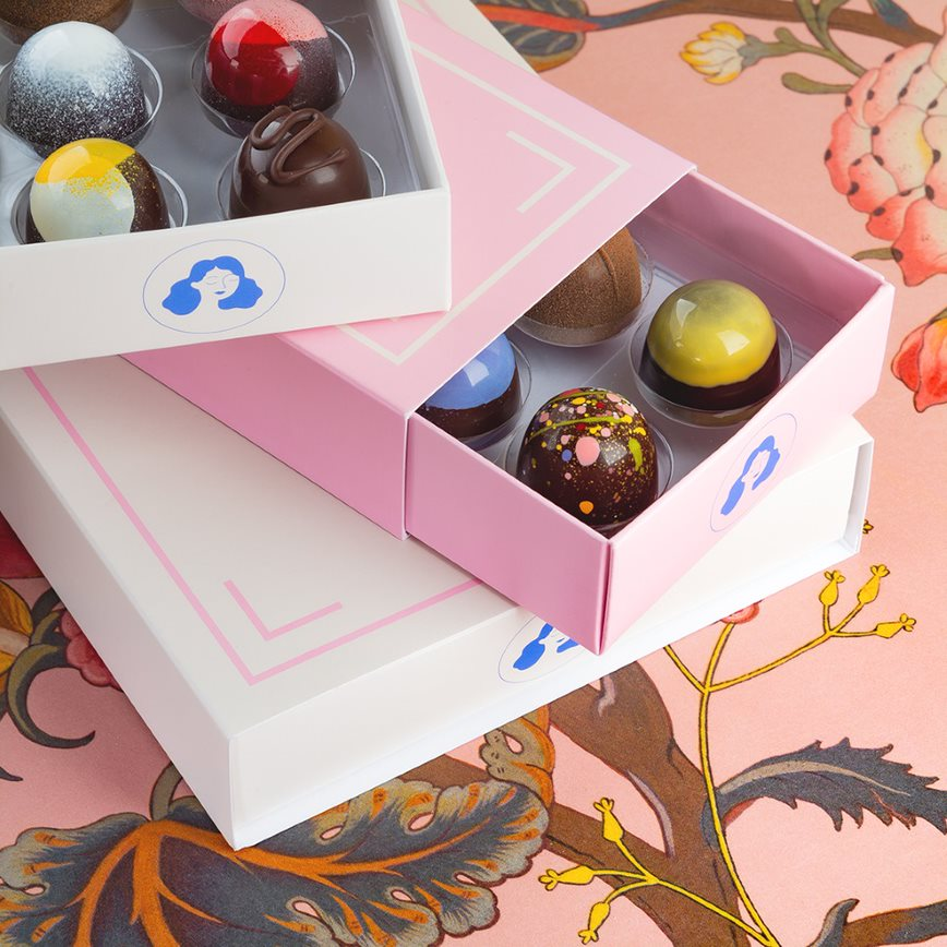 Chocolaterie Ernestine